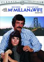 McMillan and Wife: Season One