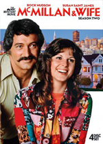 McMillan and Wife: Season Two