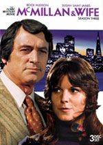 McMillan and Wife: Season Three, a Mystery TV Series