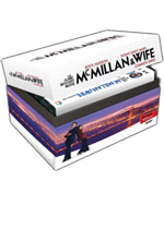 McMillan and Wife: The Complete Series
