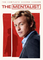 The Mentalist: Season Two, a Mystery TV Series