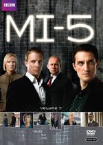 MI-5 (Spooks): Volume Seven, a Mystery TV Series
