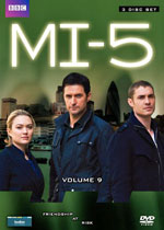 MI-5 (Spooks): Volume Nine
