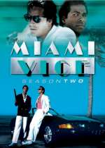 Miami Vice: Volume Two
