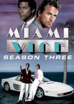 Miami Vice: Volume Three