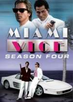 Miami Vice: Volume Four