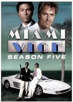 Miami Vice: Volume Five