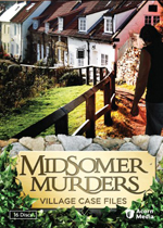 Midsomer Murders: Village Case Files, a Mystery TV Series