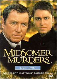 Midsomer Murders Set Two