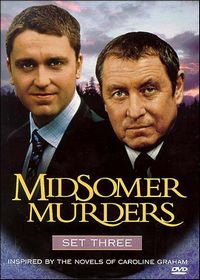 Midsomer Murders Set Three