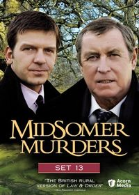 Midsomer Murders Set Thirteen