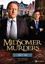 Midsomer Murders: Set Twenty-Two