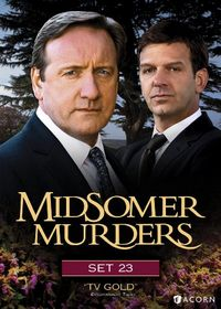 Midsomer Murders Set Twenty-Three