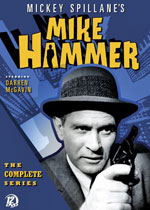 Mike Hammer: The Complete Series