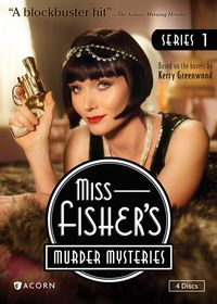 Miss Fisher's Murder Mysteries Series One
