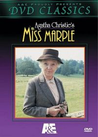 Miss Marple Collection One