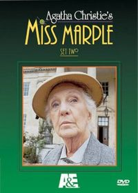 Miss Marple Collection Two