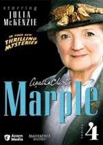 Agatha Christie's Miss Marple: Series 4