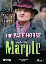 Miss Marple: The Pale Horse, a Mystery TV Series