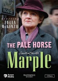 Miss Marple The Pale Horse