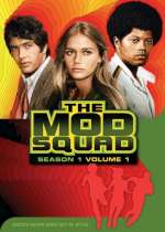 The Mod Squad: Season One (V1)