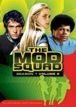 The Mod Squad: Season One (V2)