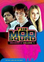 The Mod Squad: Season Two (V1)