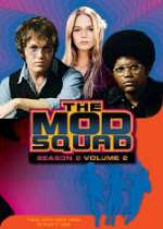 The Mod Squad: Season Two (V2)