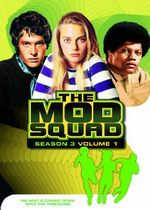 The Mod Squad: Season Three (V1)