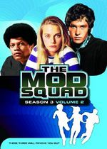 The Mod Squad: Season Three (V2)