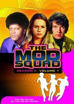 The Mod Squad: Season Four (V1)
