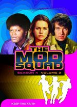 The Mod Squad: Season Four (V2)