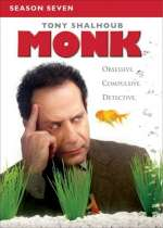 Monk: Season Seven, a Mystery TV Series