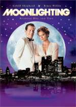 Moonlighting: Season One and Two