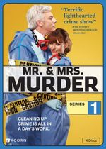 Mr. and Mrs. Murder: Season One