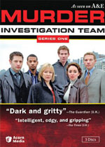 Murder Investigation Team: Season One, a Mystery TV Series