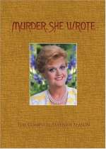Murder, She Wrote: Season Seven
