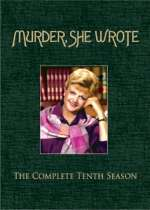 Murder, She Wrote: Season Ten, a Mystery TV Series