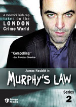 Murphy's Law: Season Two, a Mystery TV Series