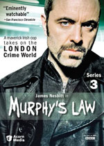 Murphy's Law: Season Three, a Mystery TV Series