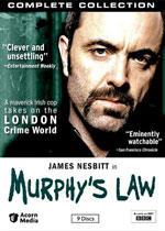 Murphy's Law: The Complete Series