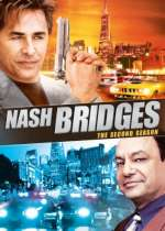 Nash Bridges: Season Two