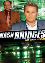 Nash Bridges: Season Five