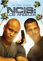 NCIS: Los Angeles: Season One, a Mystery TV Series