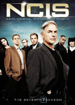NCIS: Season Seven, a Mystery TV Series