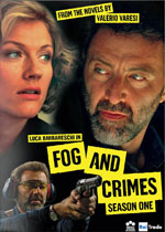 Nebbie e Delitti (Fog and Crimes): Season One, a Telemystery Crime Series