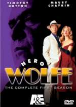 Nero Wolfe (2000): Season One