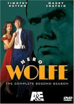 Nero Wolfe (2000): Season Two