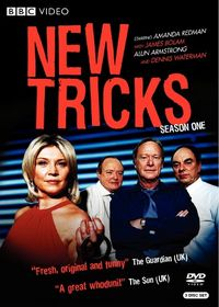 New Tricks Series One