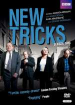 New Tricks: Season Two, a Mystery TV Series